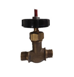 FIRE VALVE FUSIBLE HEAD FROM SWEDEN