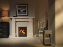 ACR Tenbury Inset SE Multi Fuel - Wood Burning Stove