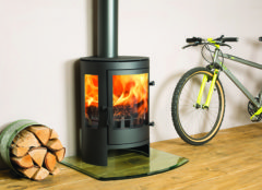 Town Country Langdale Stove M/f
