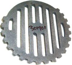 Franco Belge Belfort montfort Grate Solid Fuel 301901