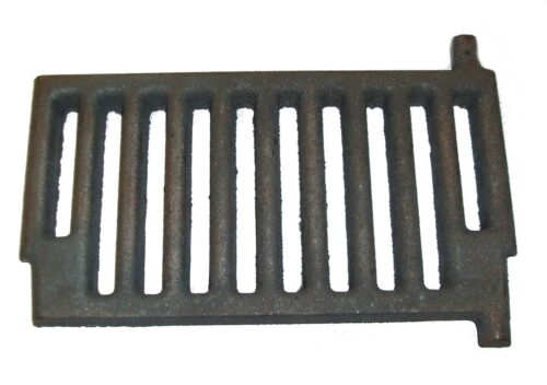 Front Face Grate For Paisienne