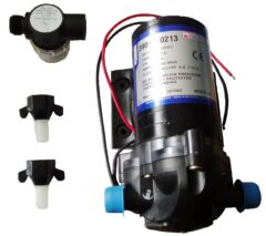 Shurflo Standard 3.0 Fresh Water Pump (3901-1216)