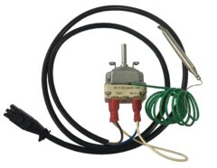 Thermostats Harworth Heating
