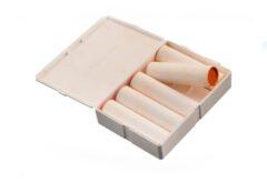 CHIMNEY/DRAIN ORANGE SMOKE TEST CARTRIGE-PACK OF 5