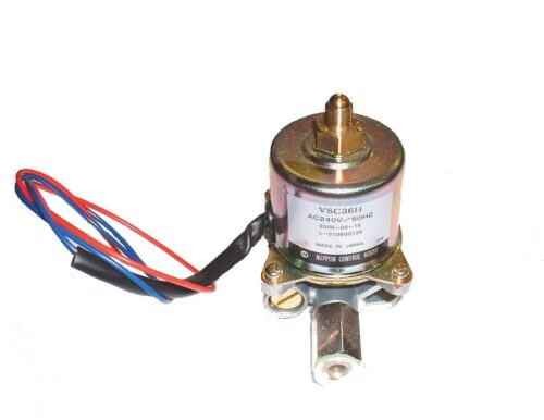 Nippon Oil Fuel Pump Vsc36h