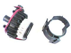 Jabsco 12v Dc Water Circulat Heating  Pump 19mm
