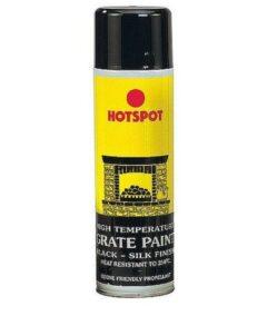 Hotspot High Temp Grate Paint Silk 450ml Aerosol