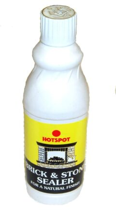 Hotspot Brick & Stone Sealer (500 Ml)