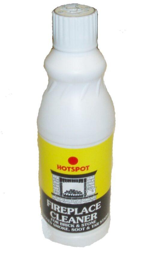 Hotspot Fireplace Cleaner 500ml Bottle