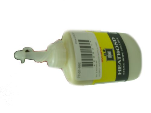 Hotspot Heatbond (bottle) 125ml