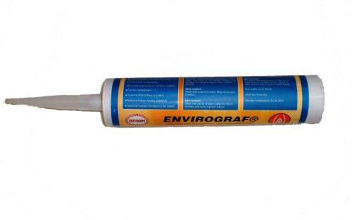 Clear Silicone Sealant 1200 Dg C 310ml Tube