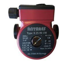 """Circulating Pump S-50 1 1/2""""m H. 130-5m Antares"""