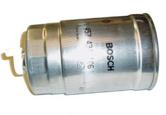 BUBBLE BOSCH N4106 OIL FILTER USED ON PJ BOILER