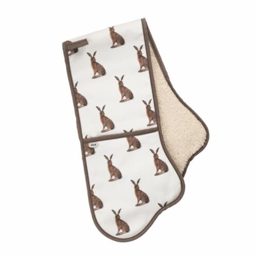 Aga Hare Double Oven Glove
