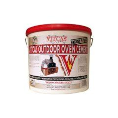 Vitcas Oven Cement 20kg
