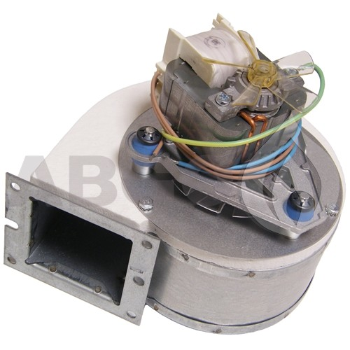 Boat Circulation Fan : Aga electric circulation fan volute harworth