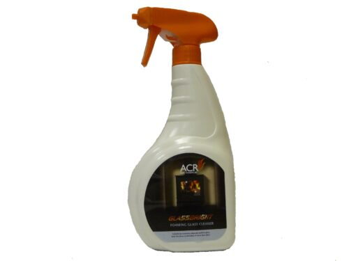 Acr Glass Bright Glass Cleaner 750ml Spray
