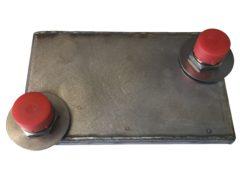 Aarrow Add In Boiler Type 7 1.5kw/5100btu's Only