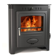 Arada Hamlet Solution Inset M/f Stove