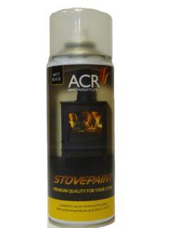 Acr Stove Paint Buttermilk 400ml