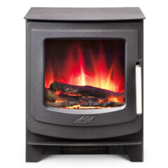 Aga Ellesmere Electric Standard Electic Stove