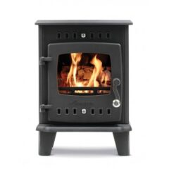 Worcester Greenstyle Hanbury 5kw Wood Stove