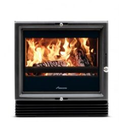 WORCESTER GREENSTYLE BEWDLEY 5KW WOOD STOVE
