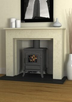 BROSELEY HILLANDALE MONROE 5 ELECTRIC STOVE