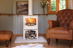 Charnwood C Five Almond