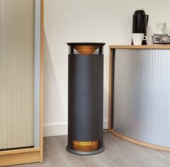 Esse VECTOR 2kw Electric Heater