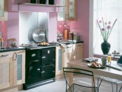 Esse Cooker 990 Electric  Dusky Violet (ec)