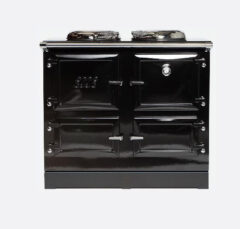 ESSE COOKER 990EL ELECTRIC  BLACK (EC)