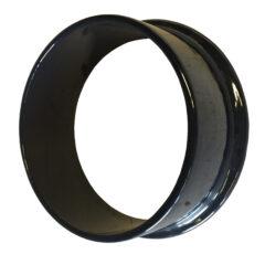 Gazco Optional T/f Flue Collar B/f - M/blue 854mb