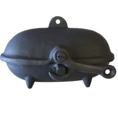 Hot Potato Cast Iron Potato Cooker Standard