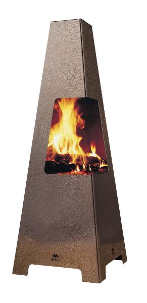 Jotul Terrazza Xl Patio Heater 50053507