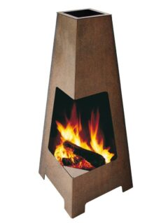 JOTUL TERRAZZA PATIO HEATER OUTDOOR FIREPLACES 51013585