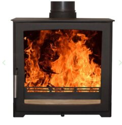Parkray Aspect 9kw  S/e Wood Stove
