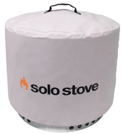 Solo Stove Bonfireshelter (cover)