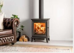 STOVAX CHESTERFIELD 5 WOOD STOVE