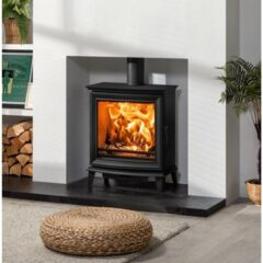 Stovax Chesterfield Wide Multi Fuel