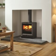 Stovax View 5, Multifuel Stove