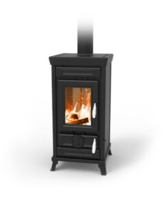 Thermorossi Sofia Easy Wood Stove