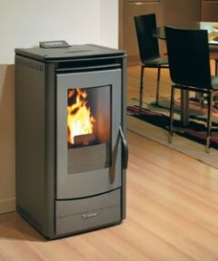 Thermorossi Ecotherm 1000 Easy Complete Stove Panels