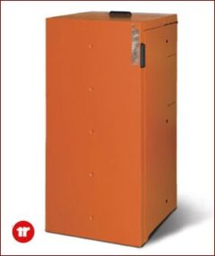 Thermorossi Ecotherm Compact 18  Automatic Wood Pellet Boiler