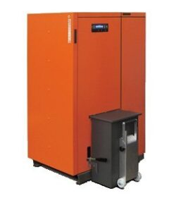 Thermorossi Ecotherm Compact 50 Automatic Wood Pellet Boiler