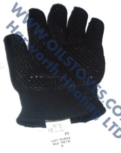 Arada Glove/mitten Black (pack Of 12)
