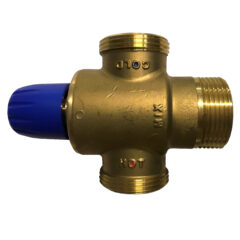 Thermorossi Bosky 3 Way Mixer Valve