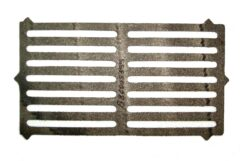 Thermorossi Bosky B90 Italian Style Fire Grate (365mm X 205mm)