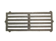 Thermorossi Bosky B60 Italian Style Grate (365mm X 155mm)