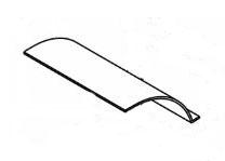 Flavel Arundel Mk2 Baffle Plate Throat Plate